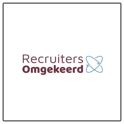 Recruitersomgekeerd