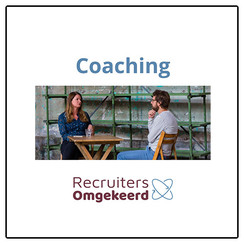 Coachtraject voor recruiters