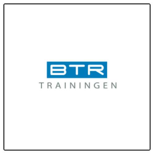 BTR Trainingen Training Competentiemanagement