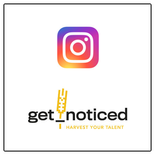 Getnoticed Social Recruitment Campagne Instagram