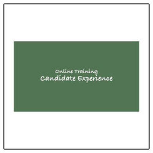 Werkimago Online Training: Jouw Candidate Experience