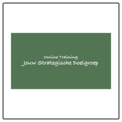 Werkimago Online Training: Jouw Strategische Doelgroep