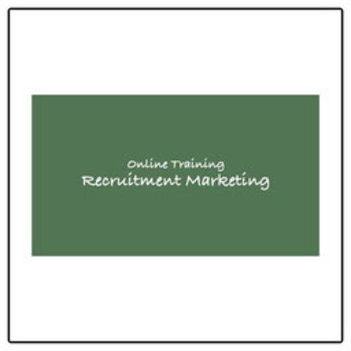 Werkimago Online Training: Recruitment Marketing