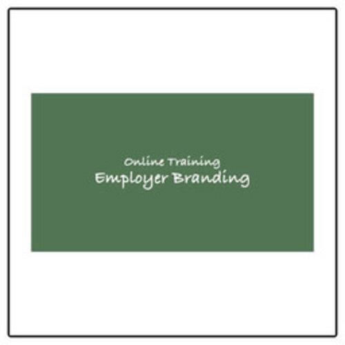 Werkimago Online Training: Employer Branding