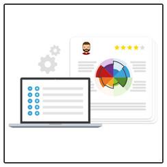 MatchQ GedragsIndicator (bundel van 5 assessments)
