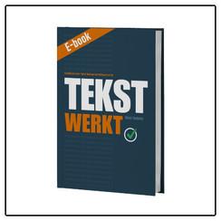 E-book Tekst werkt
