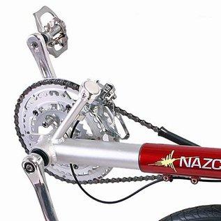 Nazca Derailleur adapter