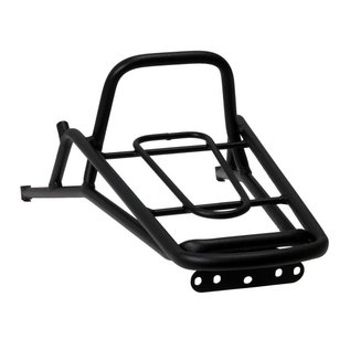 Nazca Luggage carrier type Fuego (seat mounted)