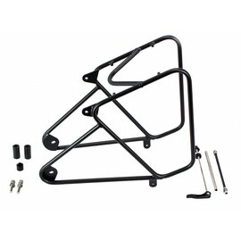 Nazca Luggage carrier for Fuego (frame mounted)