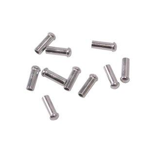 Aluminium kabeleindjes voor binnenkabel