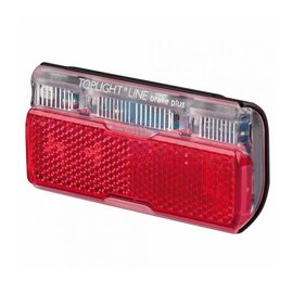 Busch & Müller Rear light B&M Toplight line brake plus