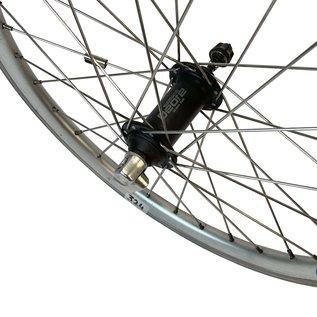 "Front wheel 20"", 24"", 28"""