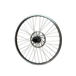 Wheel building inc. spokes and rim