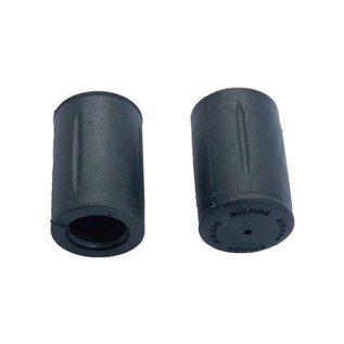 Grips 40 mm, black