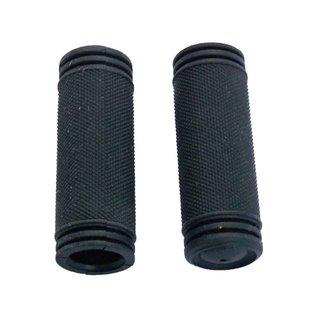 Handvatten, 86 mm, zwart