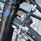 Reverse brake adapter