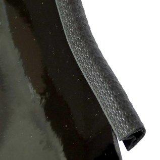 Edge protection strip