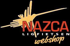 Nazca webshop voor ligfiets- en fietsonderdelen