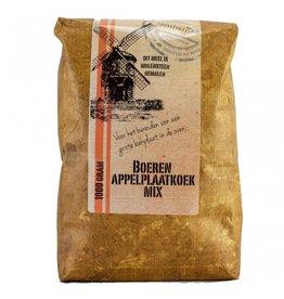 Appelplaatmix 1 kg