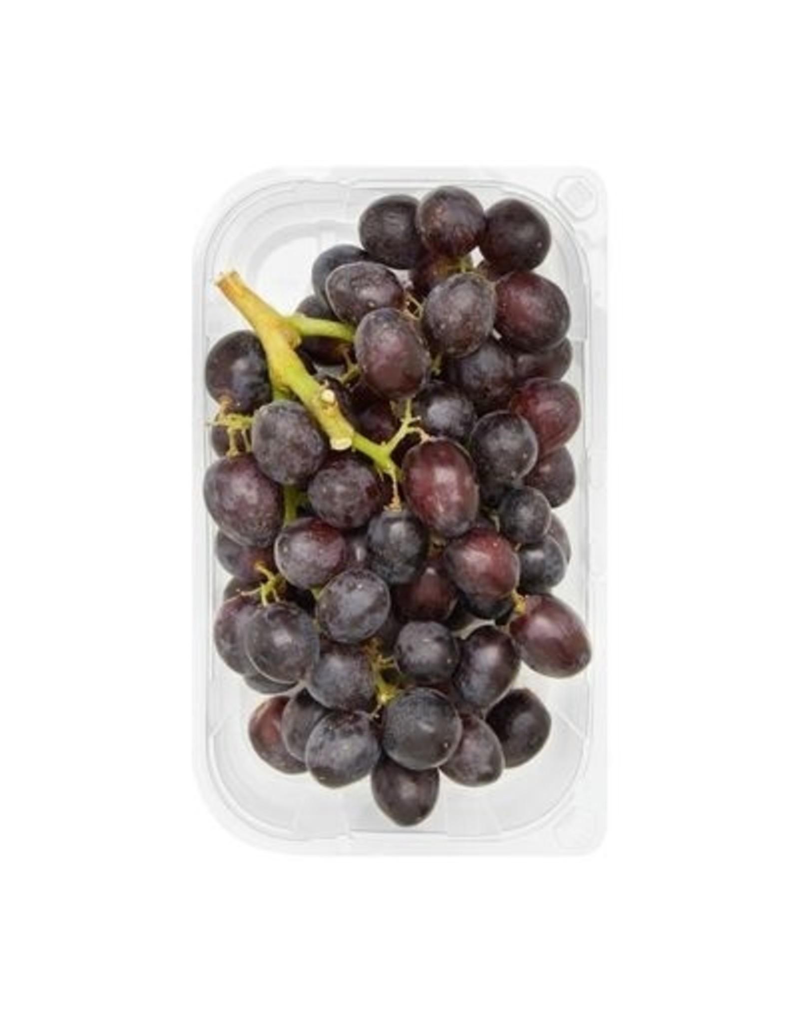 Druiven blauw -  per 500 gr