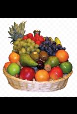 Fruitmand 15 euro