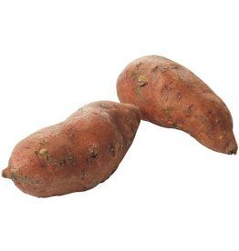 Zoete aardappel per kg