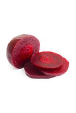 Rode bieten / kroten gekookt, verpakt per 500 gr