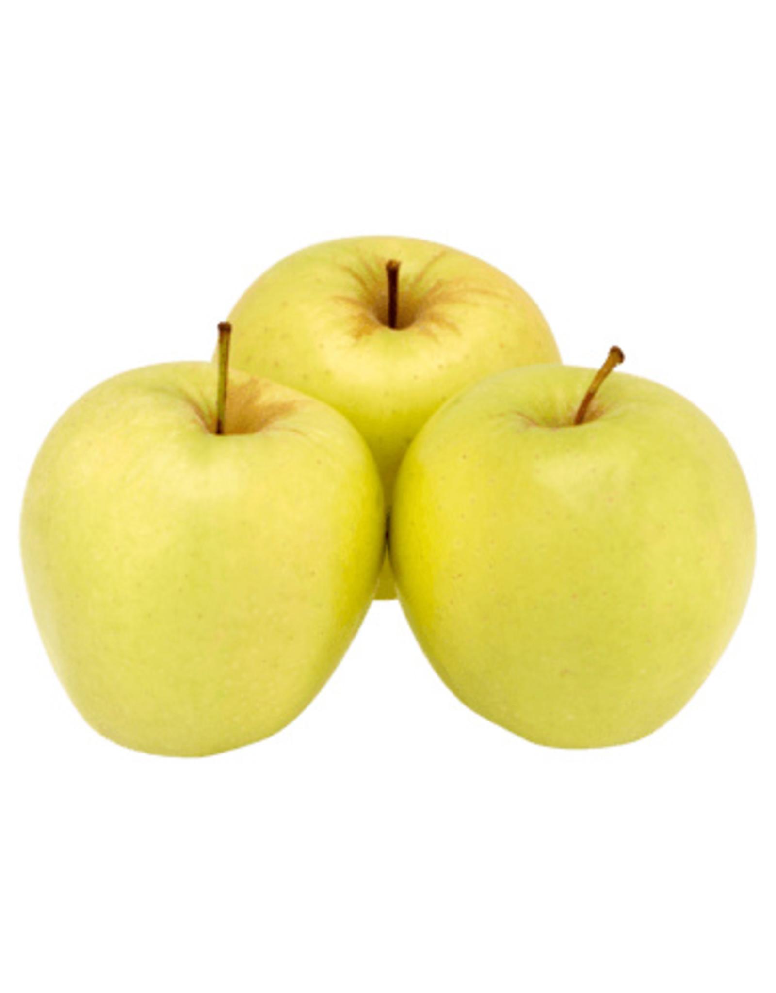 Appels Golden Delicious per kilo