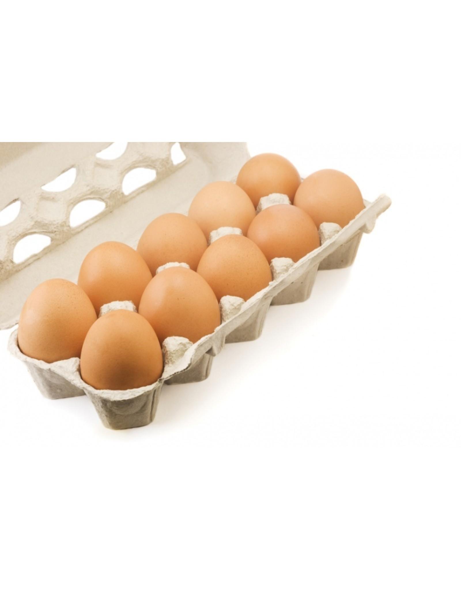 Doosje eieren 10 stuks