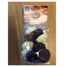 Zeeuwse knoop chocolade