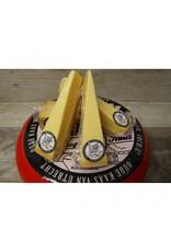 Schuitje kaas oude gracht