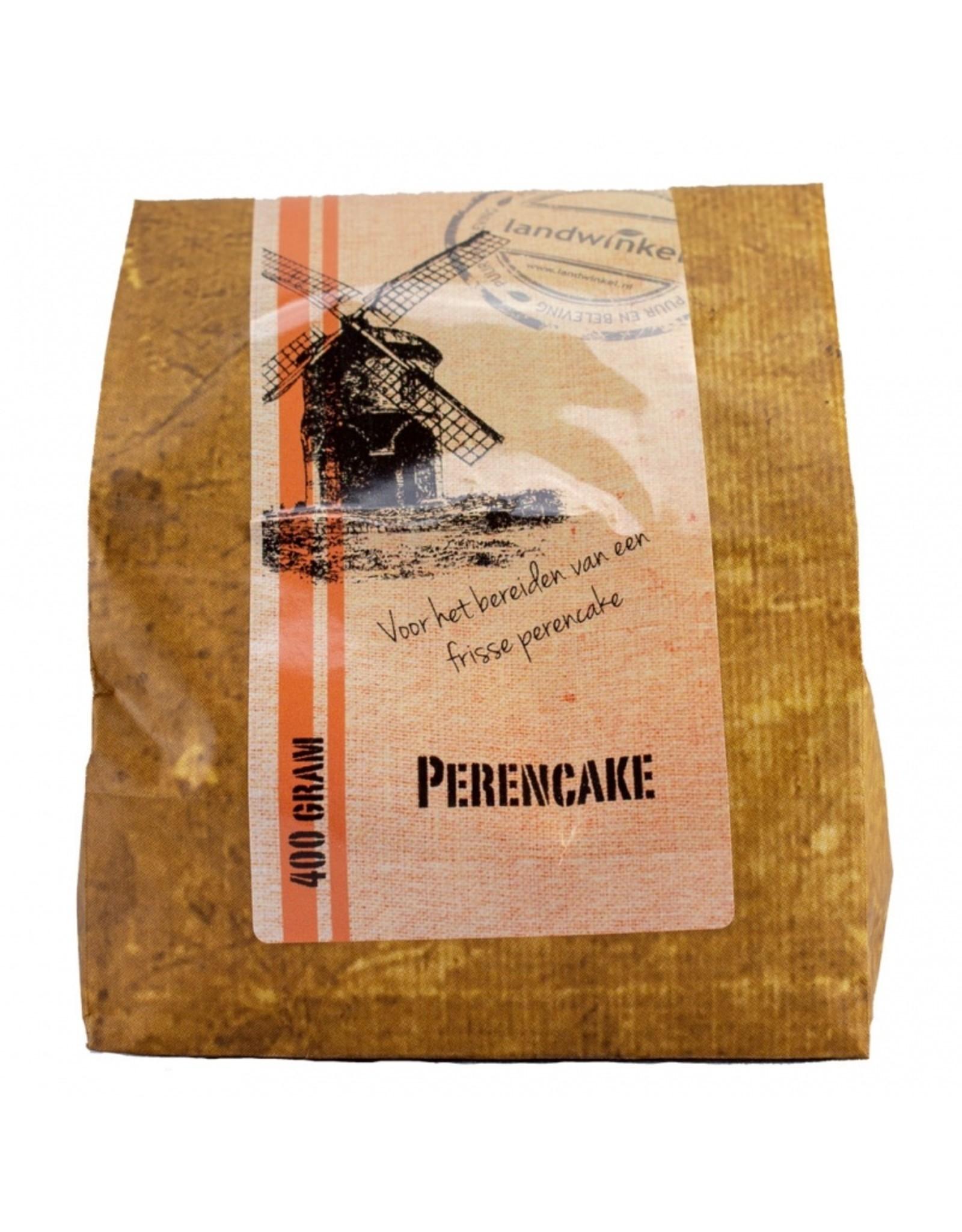 Perencakemix  400 gram