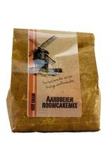 Aardbeienroom cakemix 400 gram