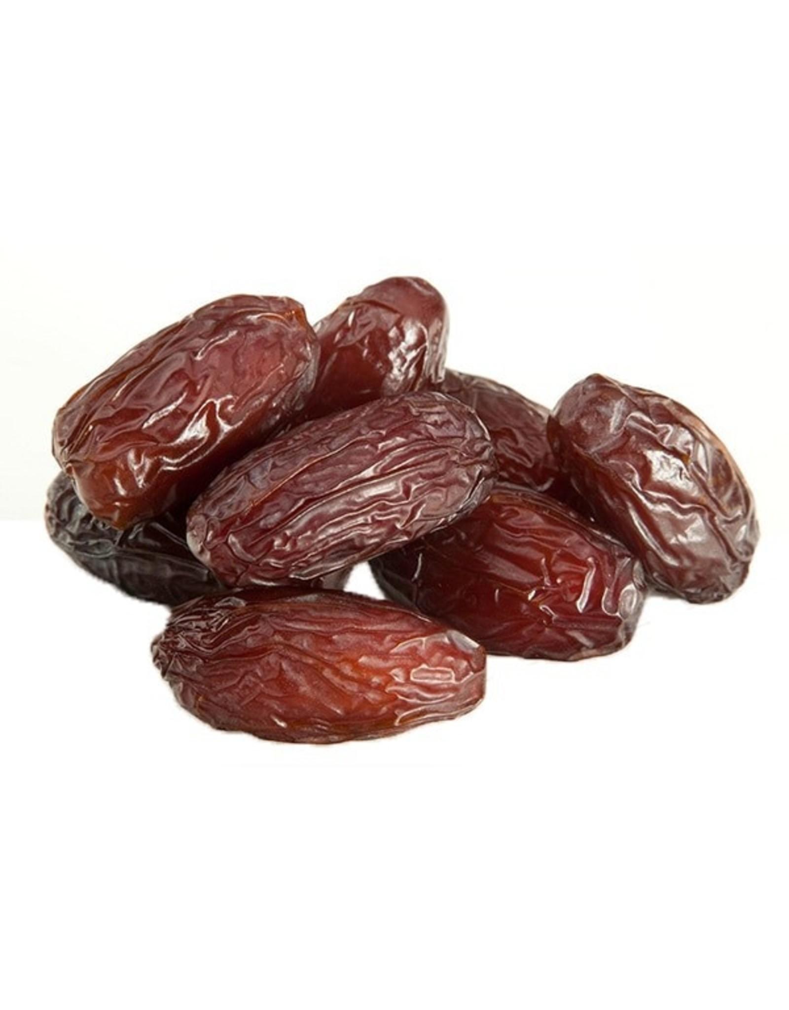 Dadels medjoul per 100 gram