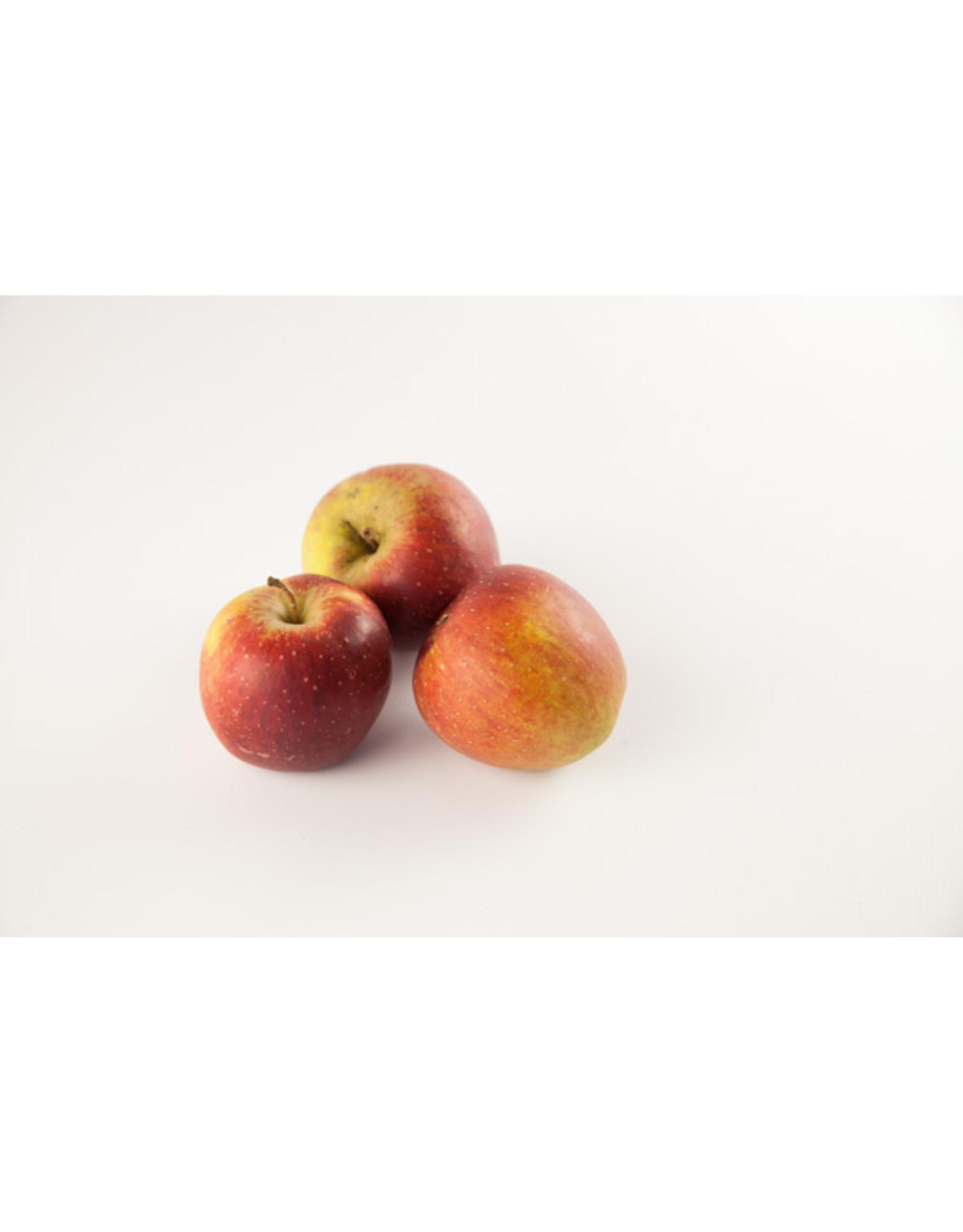 Wellant appels per kilo