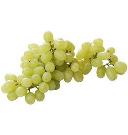 Witte druiven pitloos per 500 gram
