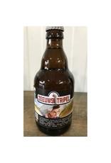 Zeeuws Trippel bier.