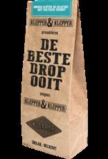 """Klepper & Klepper  """"Beste drop ooit """""""