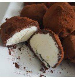 Callebaut Chocolade truffels