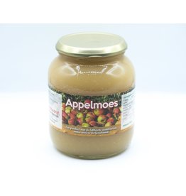 Appelmoes.