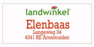 Landwinkel Elenbaas