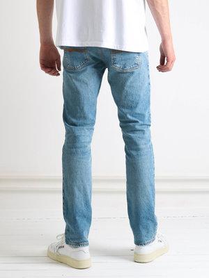 Nudie Jeans Nudie Jeans Lean Dean Indigo Forest