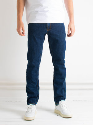 Nudie Jeans Nudie Jeans Gritty Jackson Dark Space