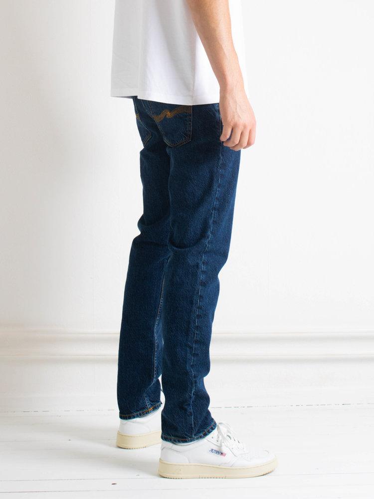Nudie Jeans Nudie Jeans Gritty Jackson Dark Space