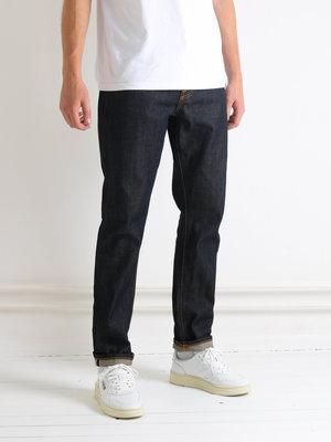 Nudie Jeans Nudie Jeans Steady Eddie II Dry Selvage