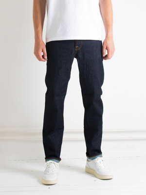 Nudie Jeans Nudie Jeans Steady Eddie II Dry True