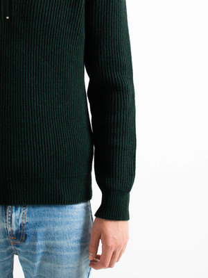Edwin Jeans Edwin Jeans Military Knit Pastures Washed