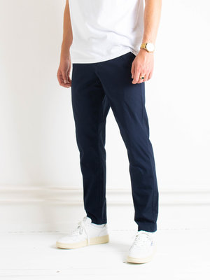 Native North Native North Bassa Paper Pants Navy
