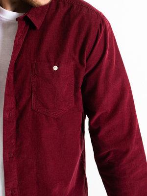 Knowledge Cotton Apparel Knowledge Cotton Apparel Elder Baby Cord Shirt Codovan