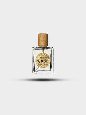 Atelier Rebul Atelier Rebul Istanbul Wood Eau de Parfum 50ml